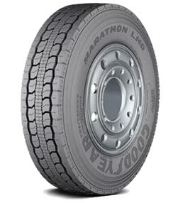 Goodyear LHD (Drive Tire)