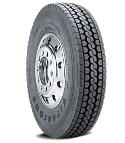 Firestone FD-690+ (Drive Tire)
