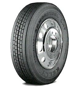 Kelly LHT (Trailer Tire)
