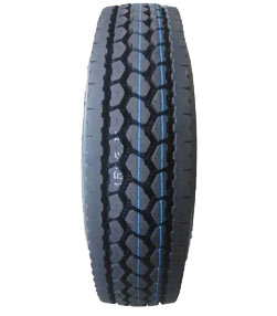 Synergy DP 209 (Drive tire)