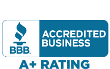 A+ Accredited BBB