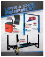 Lifts & Shop Equipment