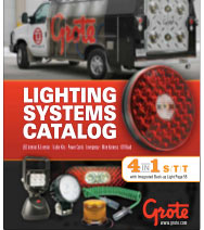 Grote Lighting Systems