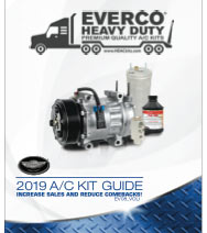 EverCo HD A/C Kit